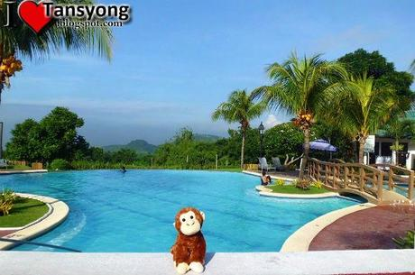 Cherish the Still Cache at Thunderbird Resort in Binangonan,Rizal