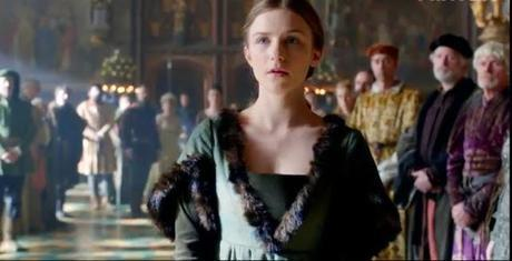 THE WHITE QUEEN AND A GREAT KING, RICHARD III.