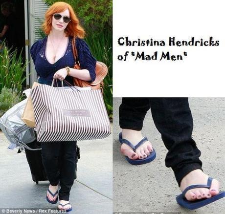 Christina Hendricks1
