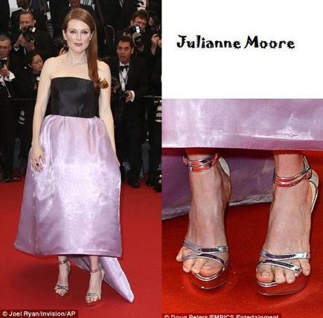 Julianne Moore1