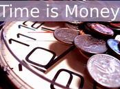 Yep, Time Really Money