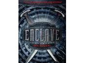 Book Review: Enclave