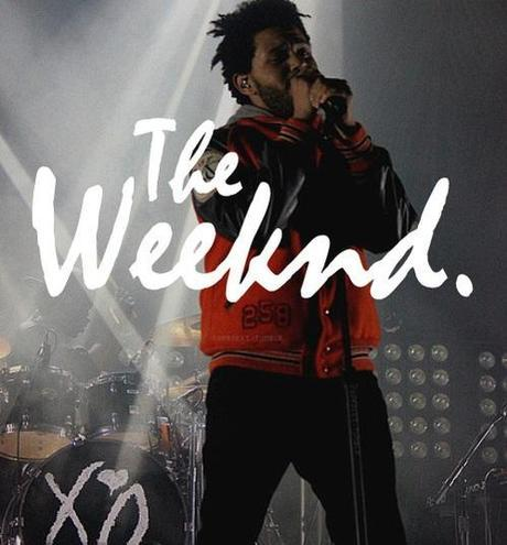 The Weeknd - Live For (Feat. Drake)