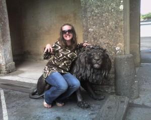 me lion