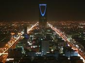 Modern-Primitive Saudi Culture
