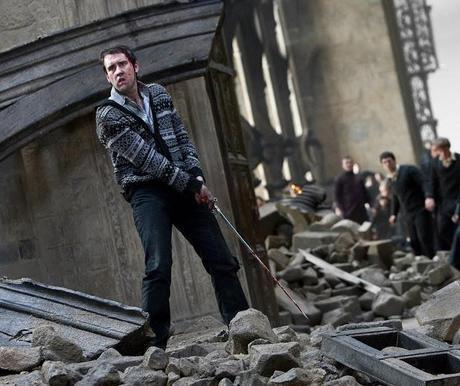 Mon ami Harry Potter