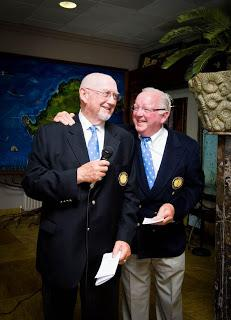 Canadian Selected as Captain for Old Head Golf Links
