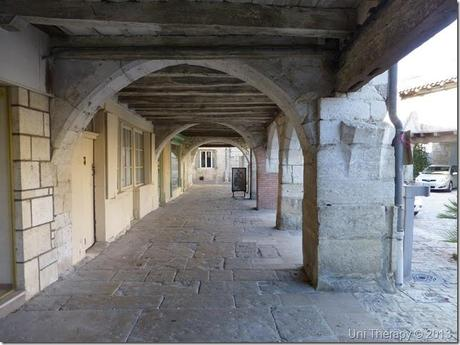 Uni Therapy: Around Montpezat-de-Quercy 1