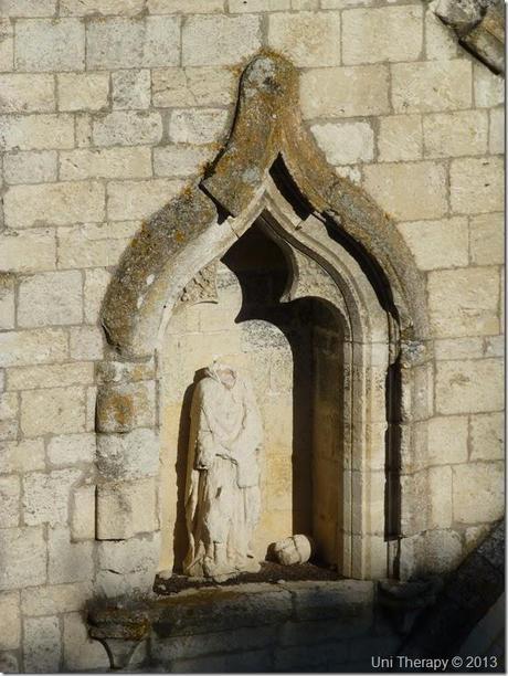 Uni Therapy: Around Montpezat-de-Quercy 7