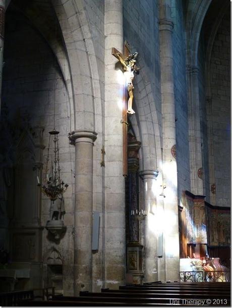 Uni Therapy: Around Montpezat-de-Quercy 4