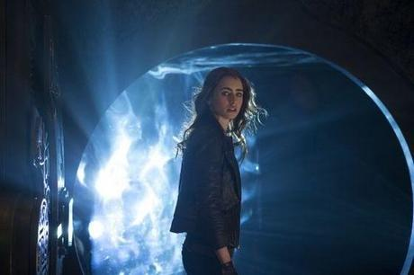 10 Gorgeous Photos from The Mortal Instruments: City of Bones