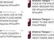 Arianna Tiangco Earn Fame Twitter