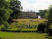 Quex Park House Gardens