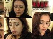 Lakmé Skin Stylist Contest Phase Entry Poorna Banerjee