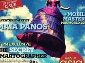 FREE Preview Issue iPhotographer Magazine