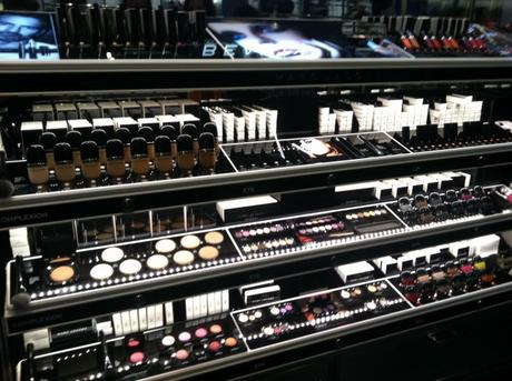 photo 5 960x717 Marc Jacobs Beauty   Vegas Launch Party
