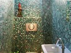 Budget Remodeling Small Bathrooms