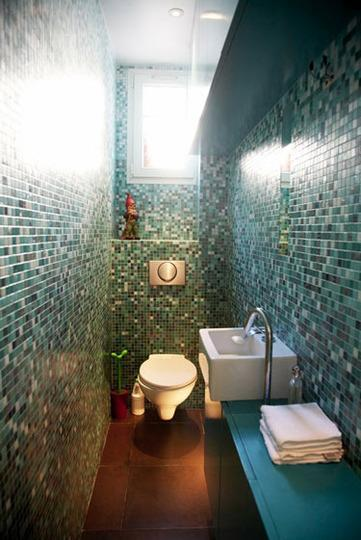 budget remodeling for small bathrooms - paperblog