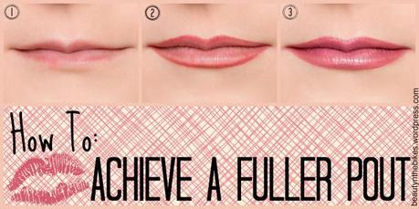 Makeup forever lipstick n9 dupe