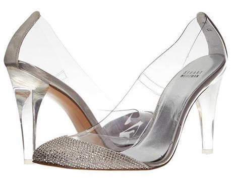 Shoe Crush : Stuart Weitzman Cindy