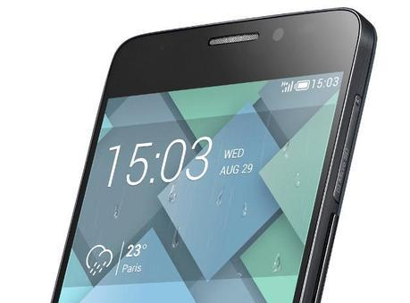 Low price for high end smartphone