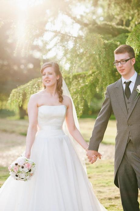 Wiltshire wedding at Trafalgar Park by Big Bouquet (28)