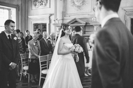 Wiltshire wedding at Trafalgar Park by Big Bouquet (15)