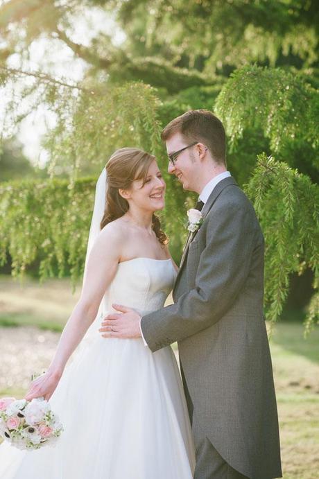 Wiltshire wedding at Trafalgar Park by Big Bouquet (29)