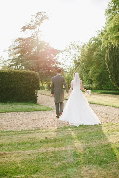 Wiltshire wedding at Trafalgar Park by Big Bouquet (33)