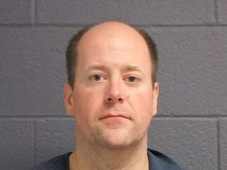 Teachers that supported this convicted perv will keep their jobs. Photo Detroit News.