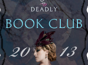 Something Strange Deadly Book Club: Week