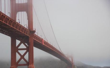 golden gate bridge 650x404 San Francisco: Golden Gate Bridge and Muir Woods