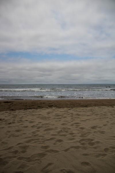 stinson beach 400x600 San Francisco: Golden Gate Bridge and Muir Woods