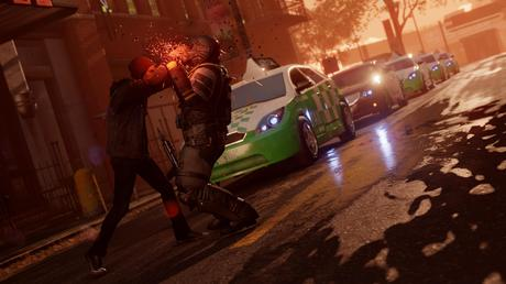 S&S; News: InFamous: Second Son developer diary discusses DualShock 4 integration