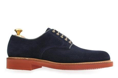 Crockett and Jones Tenby Shoe