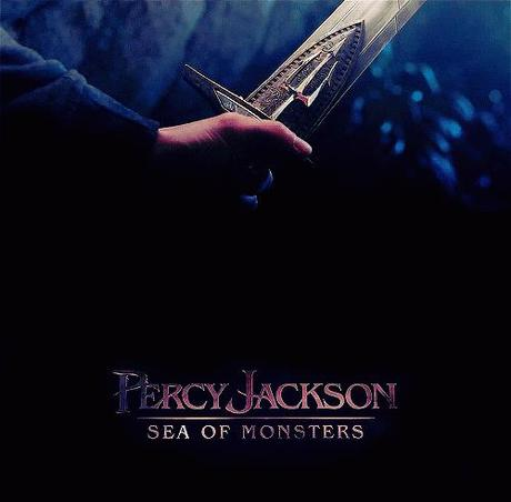 Percy Jackson and the Sea of Perdition