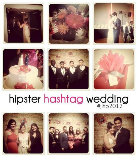 Top 5 wedding themes for 2013