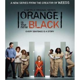 Netflix Original Orange Is The New Black