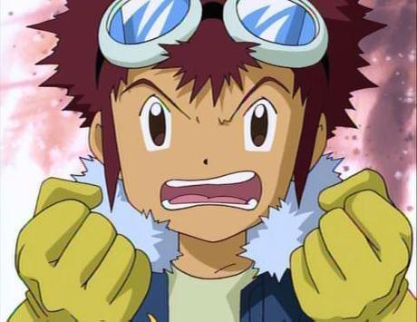 Digimon Adventure 2