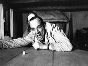 Bergman's Hour Wolf