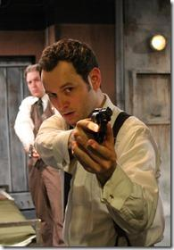 Review: The Dumb Waiter (Proud Kate Theatre Project)