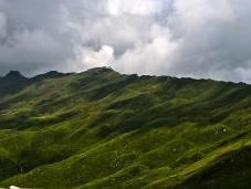 When Start Your Journey Towards Mythen Leap into Schwyzer Alps, Switzerland