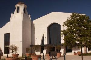 Santa Barbara's Municipal Airport