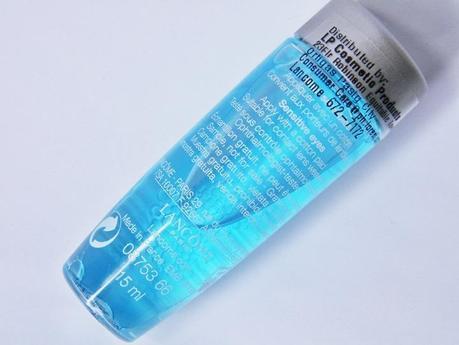 Lancôme Bi-Facil Non Oily Instant Cleanser