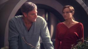 Enterprise Twilight