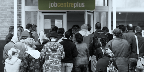 Is David Cameron's government failing young unemployed people?