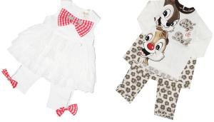 5 Tips On Choosing Clothes For A Baby