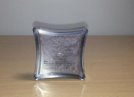 Illamasqua Pure Pigment Alluvium Swatches