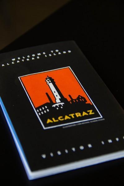 alcatraz  400x600 San Francisco: Alcatraz and Walking Around Downtown