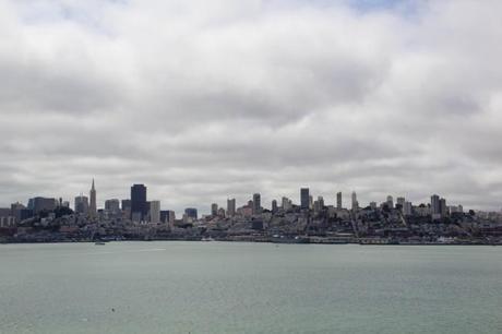 alcatraz 10 650x433 San Francisco: Alcatraz and Walking Around Downtown